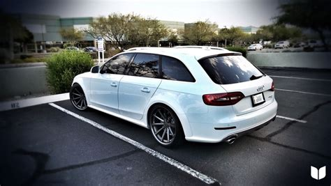 2014 Audi B8 Allroad Stanced & Enhanced  Parts Score