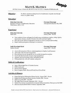 wordpad resume template sample resume cover letter format With wordpad resume template download free