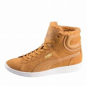 Nettoyer Puma Suede : chaussure d 39 hiver puma ~ Melissatoandfro.com Idées de Décoration