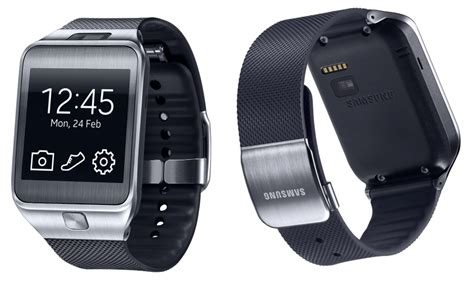 android gear samsung announces gear 2 gear 2 neo smartwatches