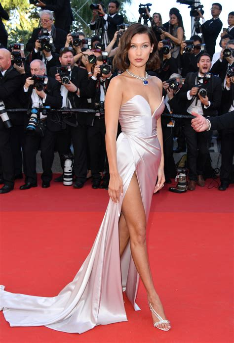 Cannes Film Festival 2017 Red Carpet 9style