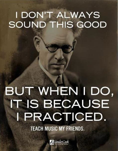 Band Practice Meme - music practice quotes like success