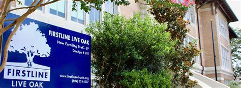 firstline oak firstline schools