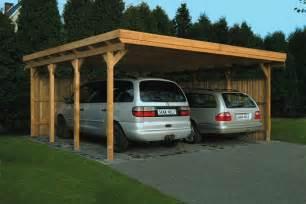 Rustic Carport Ideas