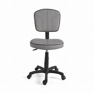Chaise Blanche Et Grise : chaise grise et blanche le monde de l a ~ Teatrodelosmanantiales.com Idées de Décoration