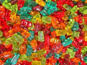 gummy1 - Gummy Bears! Picture