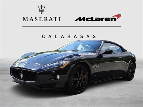 Maserati Auto Gallery by Featured Used Luxury Cars Maserati Auto Gallery