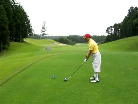 left handed golf swing 149 golf swing left handed at oak country golf club