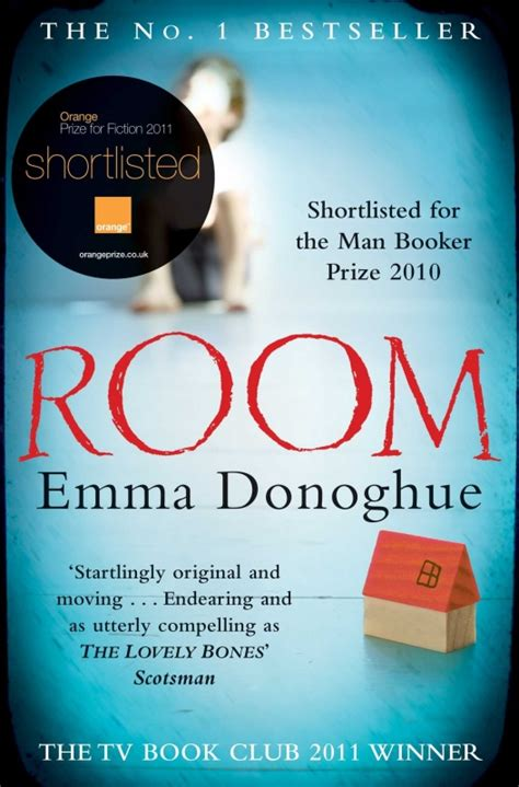 April's Book Club Room By Emma Donoghue  Novel Kicks