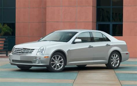Maintenance Schedule For 2005 Cadillac Sts Openbay