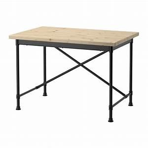 Schreibtisch Schwarz Ikea : kullaberg schreibtisch ikea ~ Indierocktalk.com Haus und Dekorationen