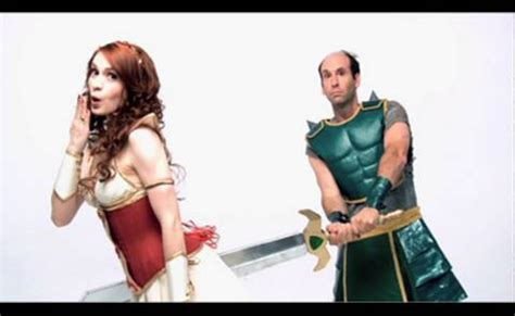 Felicia Day's Web Series 'the Guild,' Now Ten Years Old
