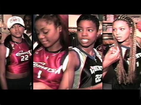 Destinys Child Original Members Youtube