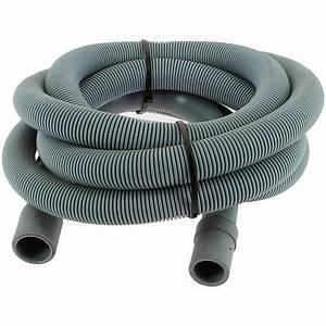 Flexible Machine À Laver : tuyau de vidange pour machine laver ou lave vaisselle ~ Dode.kayakingforconservation.com Idées de Décoration