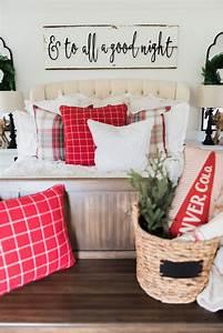 40, Farmhouse, Christmas, Decor, Ideas