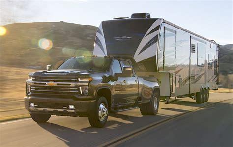 2020 Chevrolet Hd Gas Engine by 2020 Chevy Silverado Hd 6 6l Gas V8 Will Not Cylinder