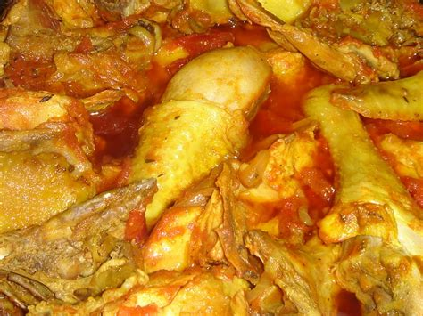 la cuisine de nelly cari poulet et cari bichique la cuisine de nelly