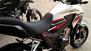 Honda Cb500x 2018 : honda cb500x 2018 valencia youtube ~ Nature-et-papiers.com Idées de Décoration