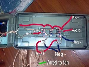Mr  Heater Portable Buddy Heater Fan Mod