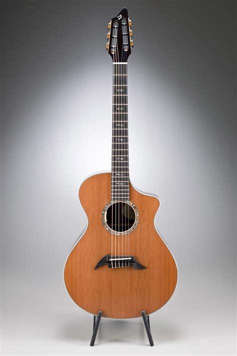 Breedlove Bossa Nova Focus Series C25   DHR Guitar ...
