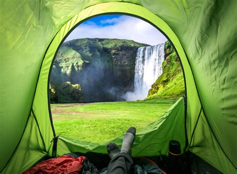 The campingcard can be bought here, delivery to your home, office or campus, or wherever you may be. The Ultimate Guide to Camping in Iceland - Iceland Trippers
