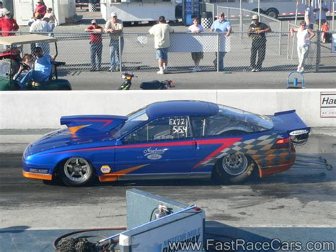Ford Probe Car by Ford Probe Race Car For Sale
