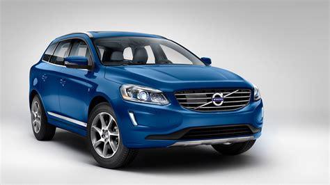 Volvo Ocean Race Xc60 Limited Edition Wallpaper