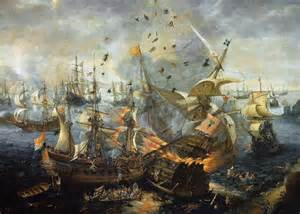 Indonesia Boat Sinking by 10 Surprising Facts About The Spanish Armada 5 Minute