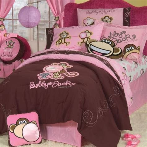 Avatar Bed and Boby Jack bedding collection