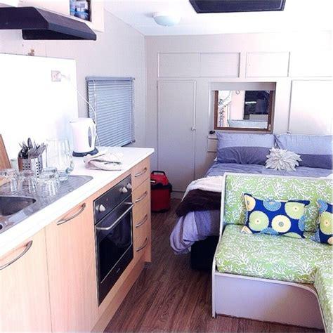 our caravan makeover the stylist splash