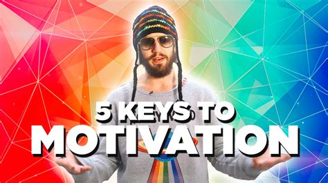 5 Simple Tips To Stay Motivated In Tough Times