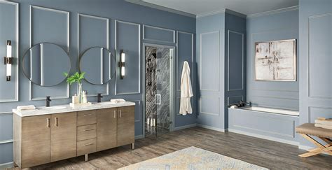 Behr Bathroom Colors by Classic Bathroom Ideas And Inspiration Behr