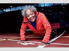 What Keeps Ida Keeling Running Runner's World