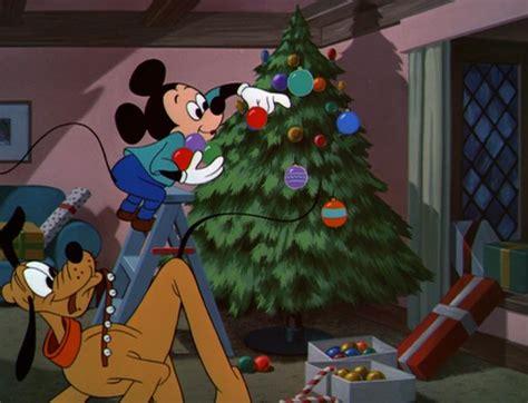 pluto s christmas tree christmas specials wiki