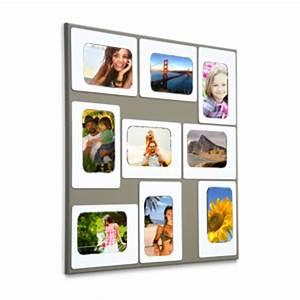 Cadre Photo Multivue : cadre p le m le photo acaza shop ~ Teatrodelosmanantiales.com Idées de Décoration