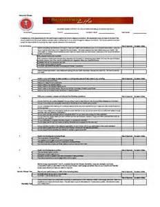 Similiar Bobcat Badge Requirement Worksheet Keywords