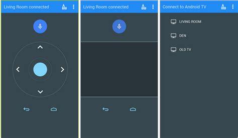 android tv remote la app de mando a distancia para android tv ya disponible