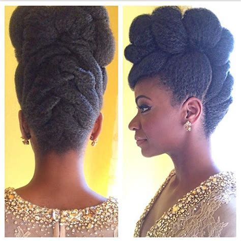 50 Fashionable and Cute Updos for Long Hair   Venus Fashions