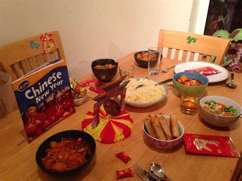 Celebrating Chinese New Year Family Budgeting