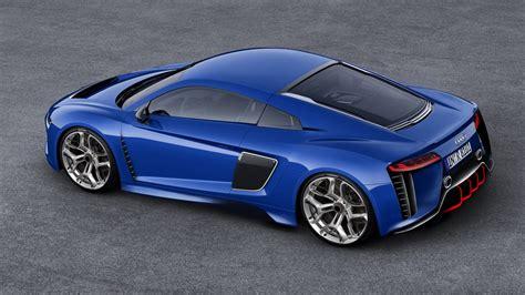 Audi R8 Concept 2020 by Thorsten-Krisch on DeviantArt