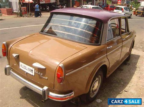 Fiat 1100 For Sale by Fiat 1100 For Sale In Pathanamthitta 1971 Fiat Padmini
