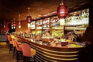 buddha, -, bar, prague