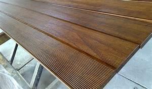 Paneele Ohne Unterkonstruktion : terrassendielen aus bambus ~ Cokemachineaccidents.com Haus und Dekorationen