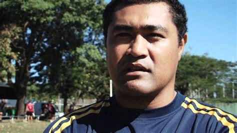 Toutai kefu (rugby player) was born on the 8th of april, 1974. Toutai Kefu IV.mov - YouTube