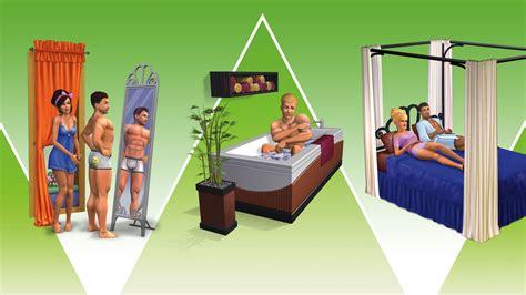 The Sims™ 3 Master Suite Stuff For Pcmac Origin
