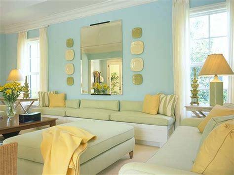 decorating a livingroom blue yellow living room dgmagnets com