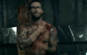 Adam Levine Is Basically Bald Now, So Here's 8 Shirtless ...
