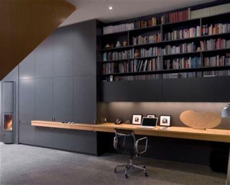 haeusliches arbeitszimmer design moderne und stilvolle ideen