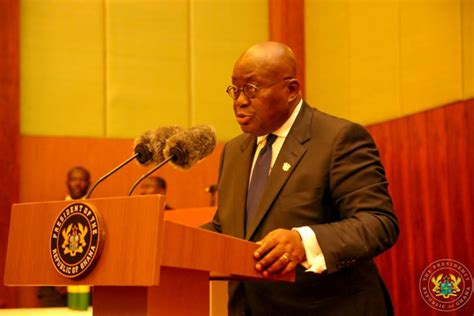 AkufoAddo swears in first batch of 8 Ambassadors