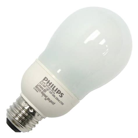 philips 417378 el a swp 14w pear a line base